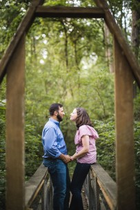 A Multi-Family Portrait Session at Irvine Nature Center in Owings Mills 42