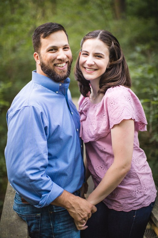 A Multi-Family Portrait Session at Irvine Nature Center in Owings Mills 43