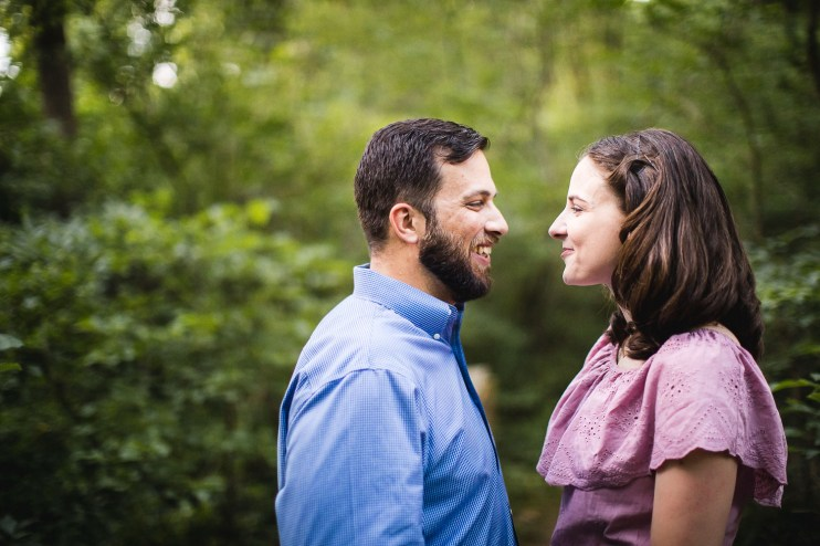 A Multi-Family Portrait Session at Irvine Nature Center in Owings Mills 44