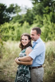 An Engagement Session Under the Woodrow Wilson Bridge Petruzzo Photography 01