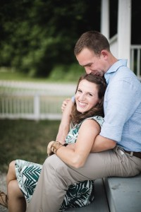 An Engagement Session Under the Woodrow Wilson Bridge Petruzzo Photography 17