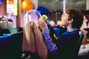 A Bar Mitzvah at Dave and Busters Petruzzo Photography Felipe Sanchez 23