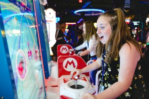 A Bar Mitzvah at Dave and Busters Petruzzo Photography Felipe Sanchez 36