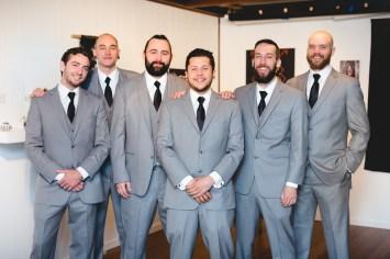 A Wedding at Historic Baldwin Hall from Greg & Erik 03