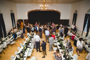 A Wedding at Historic Baldwin Hall from Greg & Erik 71