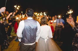 A Wedding at Historic Baldwin Hall from Greg & Erik 81