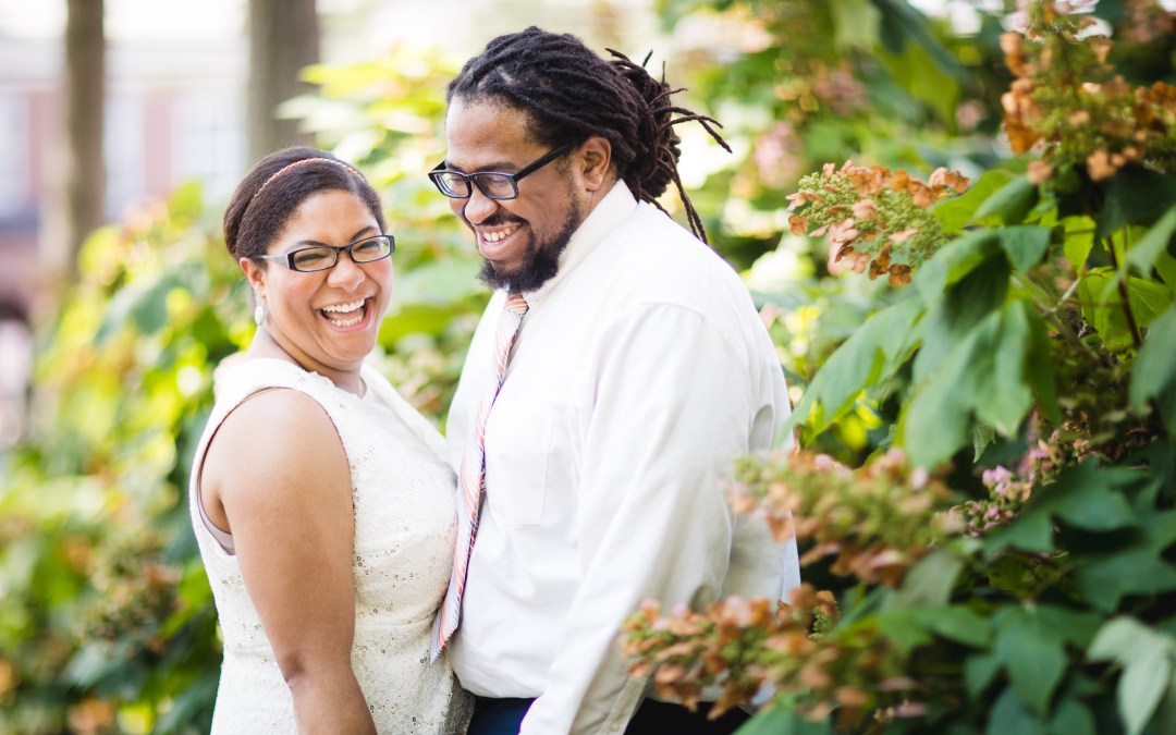 A Beautiful Family Elopement in Upper Marlboro & Old Town Alexandria
