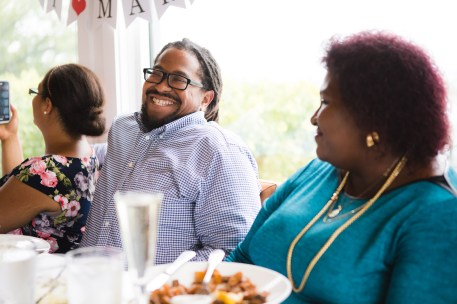 A Beautiful Family Elopement in Upper Marlboro Old Town Alexandria 55