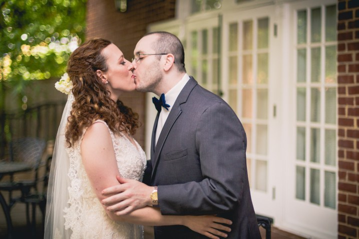 A Wedding From Greg and Erik at the Governor Calvert House 15