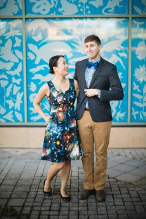 This Couple Had Their Engagement Session on Earth 02