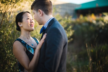 This Couple Had Their Engagement Session on Earth 18