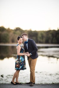 This Couple Had Their Engagement Session on Earth 27