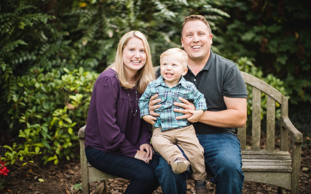 This Family Session, Round One & Two