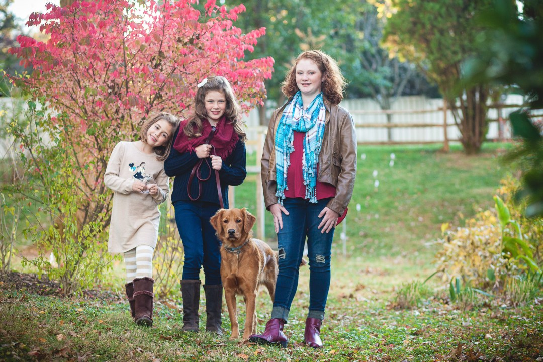 Petruzzo Photography Family Portraits 2018 35