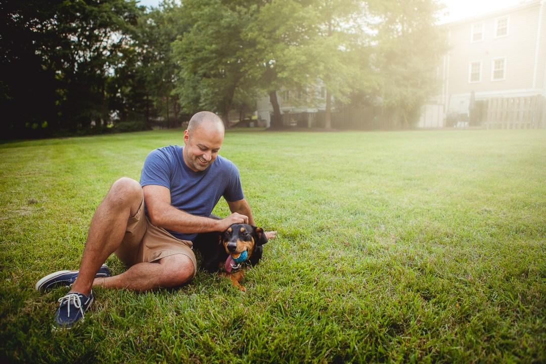 Petruzzo Photography Personal Portraits 2018 16
