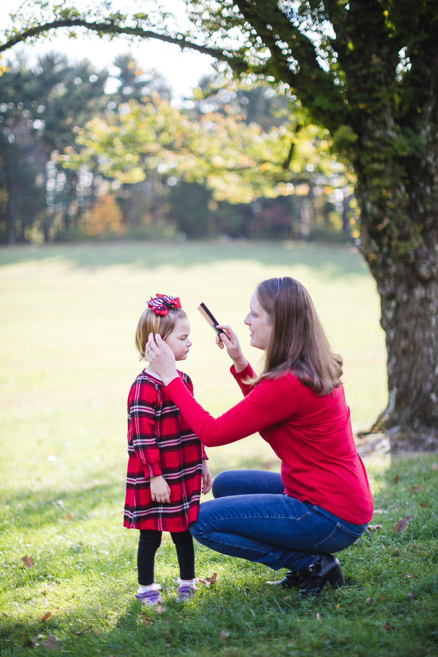 A Colorful October Family Portrait Session from Felipe 18