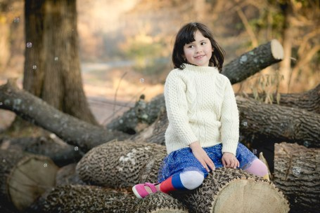 Another One of Felipe's Beautiful Fall Family Sessions 10