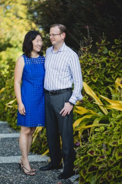 This Family Portrait Session in the National Arboretum 03