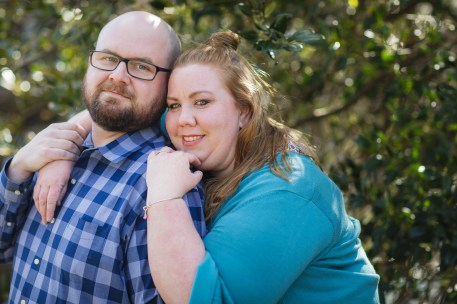 Ellicott City is For Lovers, An Engagement Session 02