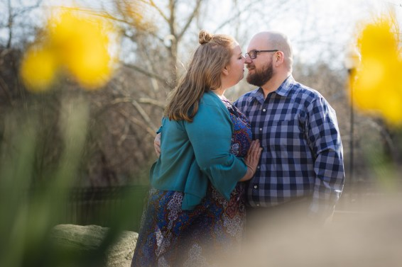 Ellicott City is For Lovers, An Engagement Session 04