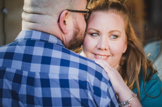 Ellicott City is For Lovers, An Engagement Session 19