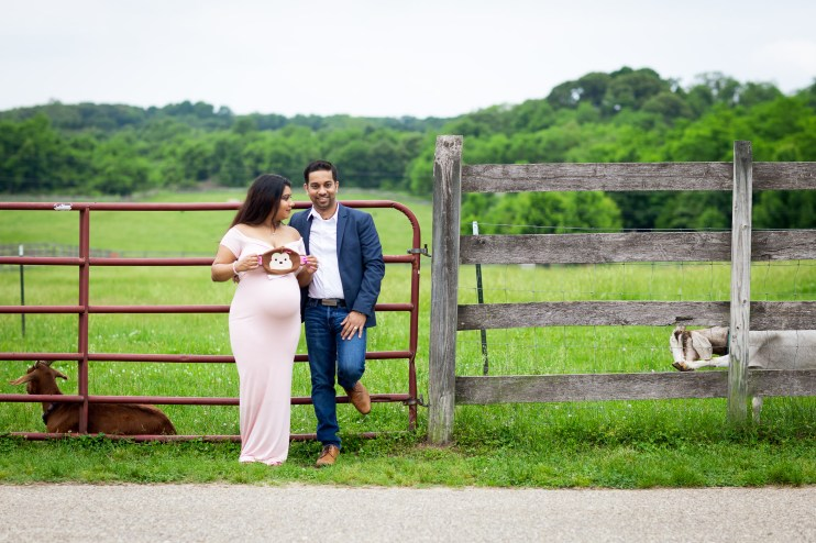 A Beautiful Maternity Session from Felipe at Kinder Farm Park 05