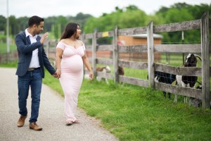 A Beautiful Maternity Session from Felipe at Kinder Farm Park 08