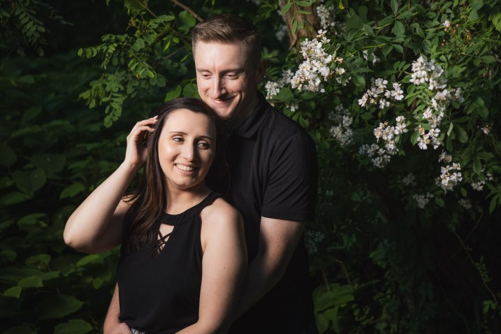 This Couple Just Got Married, Check Out Their Beach Engagement Photos 20