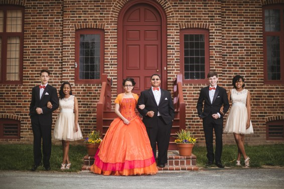 This Beautiful Quince Was DIYd by One Of Our First Clients 18