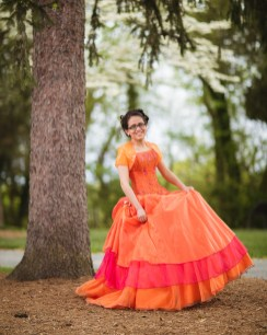 This Beautiful Quince Was DIYd by One Of Our First Clients 21