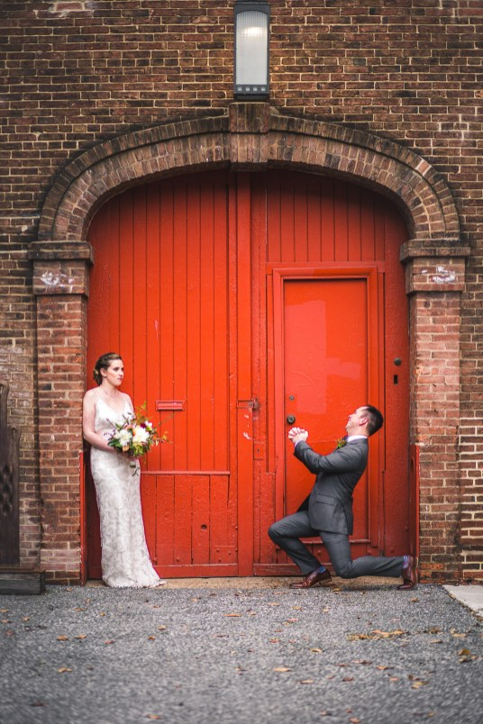 An Afternoon Wedding at The Woodberry Kitchen in Baltimore 04