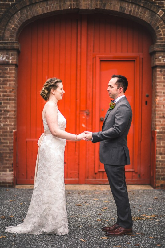 An Afternoon Wedding at The Woodberry Kitchen in Baltimore 05