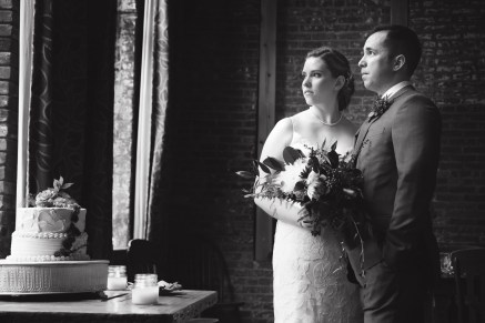 An Afternoon Wedding at The Woodberry Kitchen in Baltimore 12