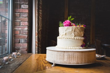 An Afternoon Wedding at The Woodberry Kitchen in Baltimore 15