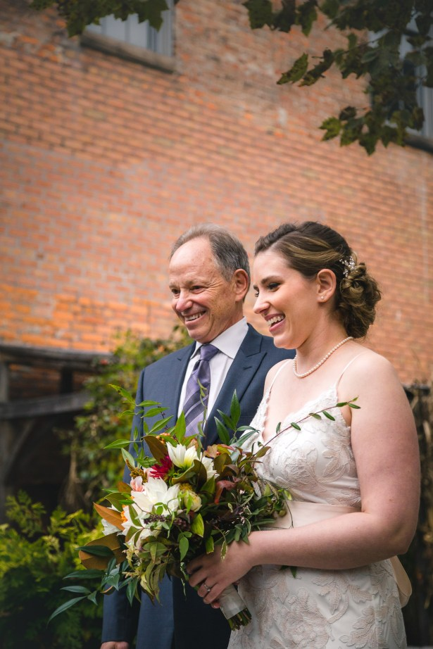 An Afternoon Wedding at The Woodberry Kitchen in Baltimore 16