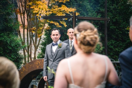 An Afternoon Wedding at The Woodberry Kitchen in Baltimore 17