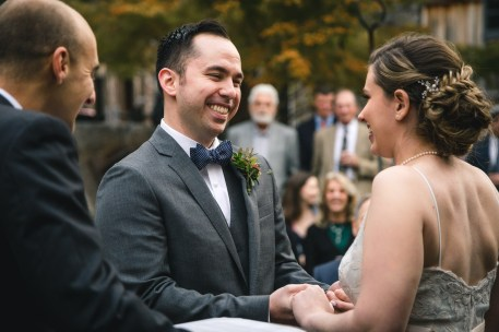 An Afternoon Wedding at The Woodberry Kitchen in Baltimore 19
