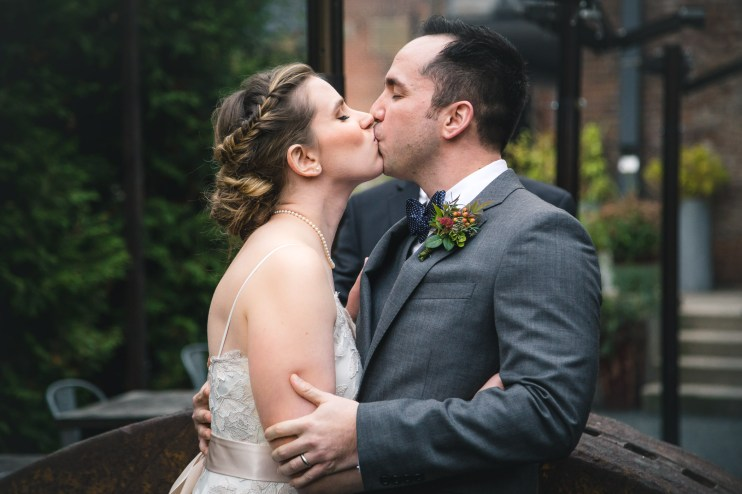 An Afternoon Wedding at The Woodberry Kitchen in Baltimore 21