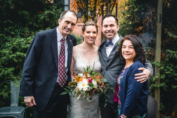 An Afternoon Wedding at The Woodberry Kitchen in Baltimore 24