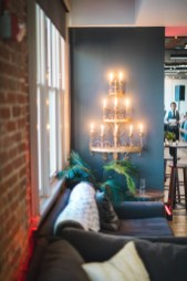 An Intimate September Wedding at The Loft at 600F & The National Portrait Gallery 42