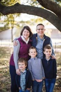 Tidal Basin Family Portraits Ross & Sarah's Family 02