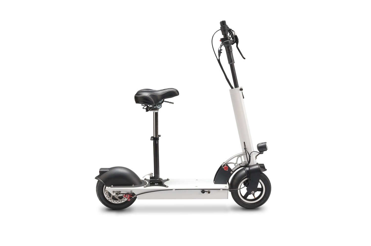 Lithium Folding Scooter Plus