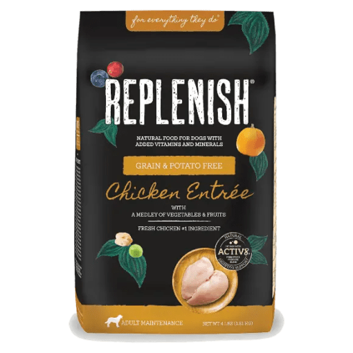 Replenish Chicken