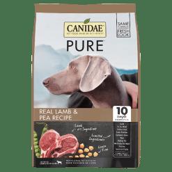 Canidae Grain Free Lamb 24 lbs.