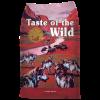 Taste of the Wild Southwest Canyon Wild Boar Grain-Free Dry Dog Food