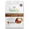 NutriSource Pure Vita Dog Chicken Rice 5lb.