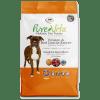 NutriSource Pure Vita Dog Grain Free Venison Red Lentils 25 lb.