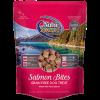 Nutri Source Dog Treat Grain Free Salmon Bites.
