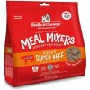 Stella & Chewys Freeze Dried Meal Mixers Beef, 18-oz Bag.