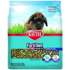 Forti-Diet Pro Health Adult Rabbit Food 5lb.